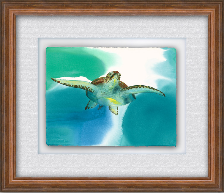 Wyland Galleries Internet Exclusives